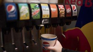 Santé: boire une seule canette de soda par jour est déjà mauvais pour le foie