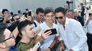 Football: le gardien légendaire Gianluigi Buffon revient dans «son» club de la Juventus