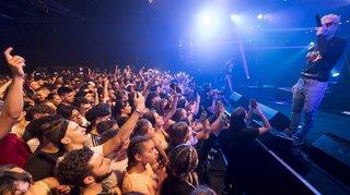 Montreux Jazz: «Nous avons été bénis des dieux»