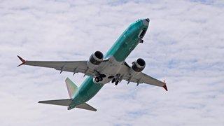 Les livraisons  de Boeing s'effondrent