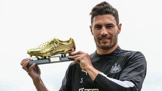 Football: Schär marque LE but de la saison de Newcastle