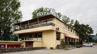A Grens, on sollicite le permis de démolir le motel du Petit Moulin
