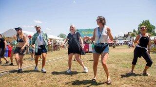 Préverenges: Yadlo Festival en images