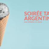Soirée Tango argentin