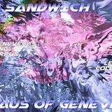 Club sandwich eats Haus of Genevegas