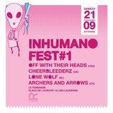 Inhumano Fest