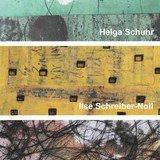 Helga Schuhr en trio