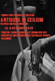 Antigone in exilium D'après Maria Zambrano