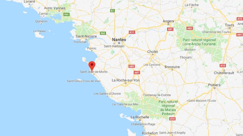 France: une mère tue accidentellement sa fille de cinq ans en faisant une marche arrière