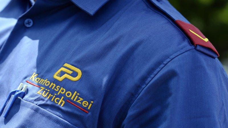 Zurich: un homme de 84 ans tué par un train à Zollikon