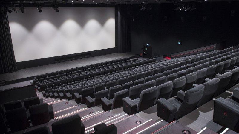 Les cinémas projettent aujourd'hui presque deux fois plus de films qu'au milieu des années 90. (illustration)