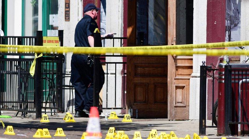 Etats-Unis: un garçon de 18 ans qui appelait à tuer des agents du FBI cachait 25 armes et 10'000 balles