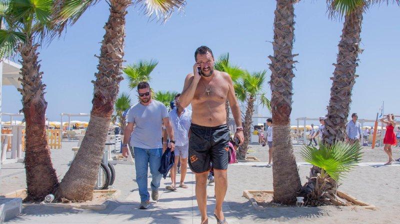 Italie: Salvini veut des élections anticipées, ses rivaux s'organisent