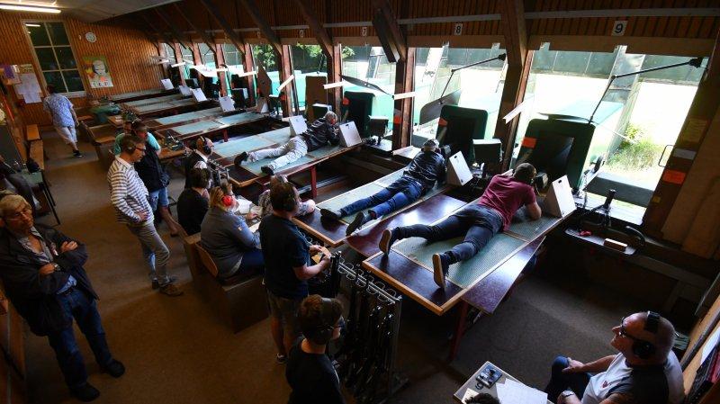 Morges: dernière Abbaye pour le stand de tir du Boiron