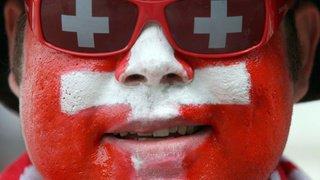 Le casting dérangeant de Milka, la loi sur les cochons d'Inde ou l'orage de Chamoson… l'actu suisse vue du reste du monde