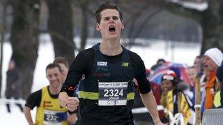 Athlétisme - meeting de Belfast: Jonas Raess bat son record personnel du 5000 m