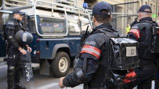 Il s'enfuit d'une institution psychiatrique et perd la vie lors d'une opération de police à Berne