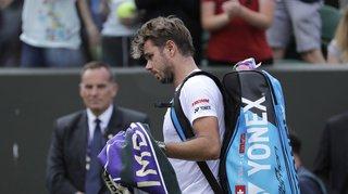 Tennis – Masters 1000 de Cincinnati: Wawrinka prend la porte face au Russe Rublev au 2e tour