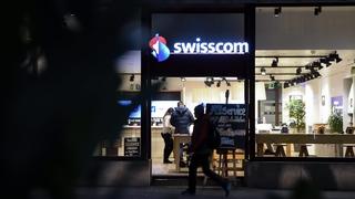Swisscom est sous pression en Suisse