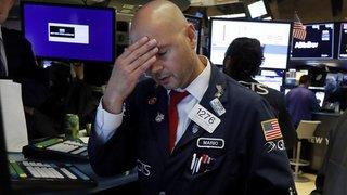 Au bord de la récession