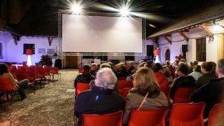 Morges: le ciné open air s'offre Tarantino, Di Caprio et Pitt