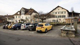 Montherod: un parking flambant neuf pour faire taire les critiques