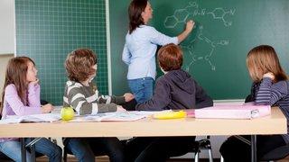 Rentrée: nouvelle hausse du nombre d'élèves à Genève