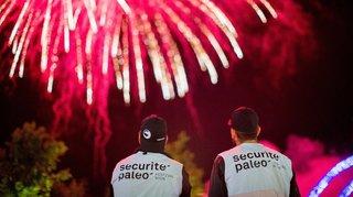 Paléo: une première et un record en matière de sécurité