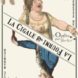 La Cigale et la Fourmi - Opérette