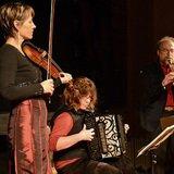 Concert de musique KLEZMER