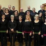 Concert de l'ensemble vocal Vox Animae