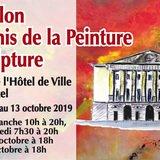 60e Salon des Amis de la Peinture et Sculpture