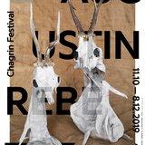 Chagrin Festival - Exposition d'Augustin Rebetez