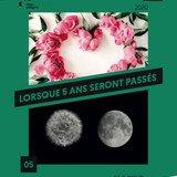 LORSQUE 5 ANS SERONT PASSÉS