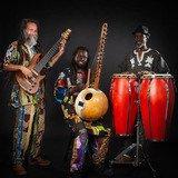 Ndiaxas Fall - Afro-latin fusion