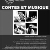 Contes et musique