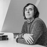 Rencontre avec l'écrivain Mircea Cărtărescu