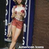 ! PROLONGATION ! American Icons
