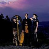 """Le trio """"Tacchi Alti"""" en concert"""