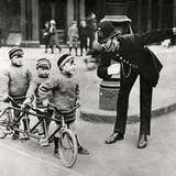 A vélo en toute sécurité - Cours conduite famille