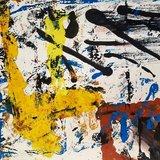 Micolas Denoir - Expressions abstraites 2/II