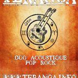 """Concert au Cerf avec """"Teranga"""""""