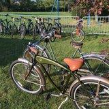 Brouse aux vélos