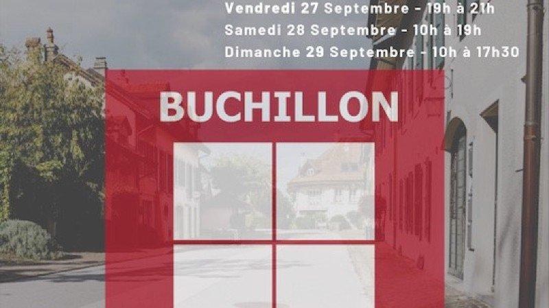 Buchillon au Carré