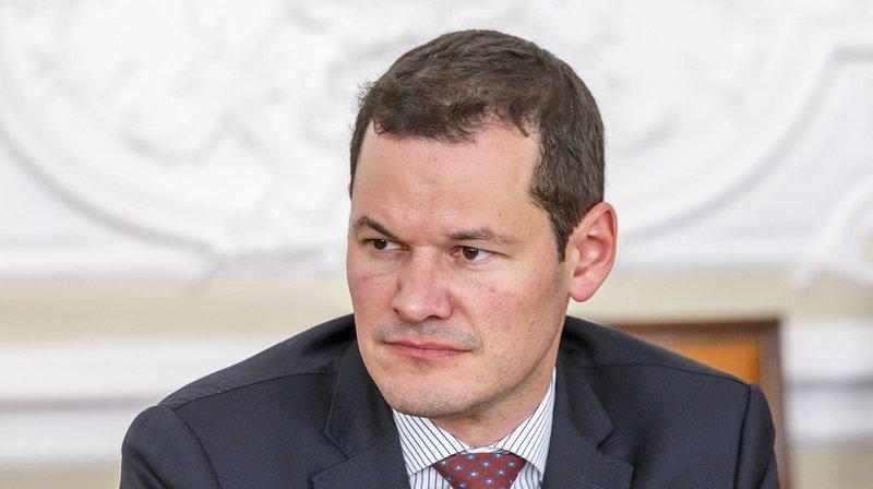 Selon les investigations du Ministère public, le groupe hôtelier Manotel a viré à deux associations de soutien à Pierre Maudet un total de 105'000 francs.
