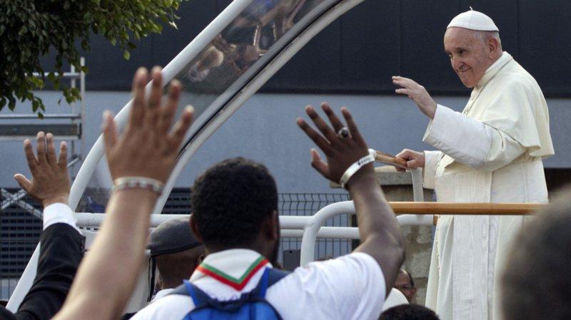 Madagascar: le pape alerte sur la déforestation