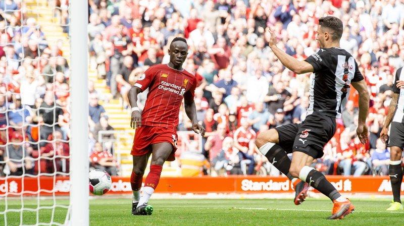 Football – Angleterre: Fabian Schär se blesse, Xherdan Shaqiri joue 6 minutes avec Liverpool