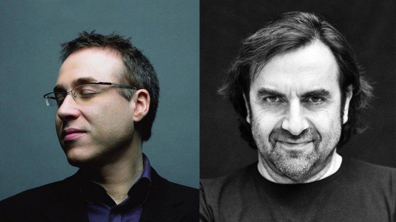 Jean-François Zygel & André Manoukian