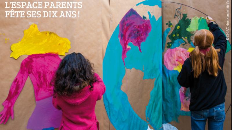 L'Espace Parents de l'EPER fête ses dix ans!