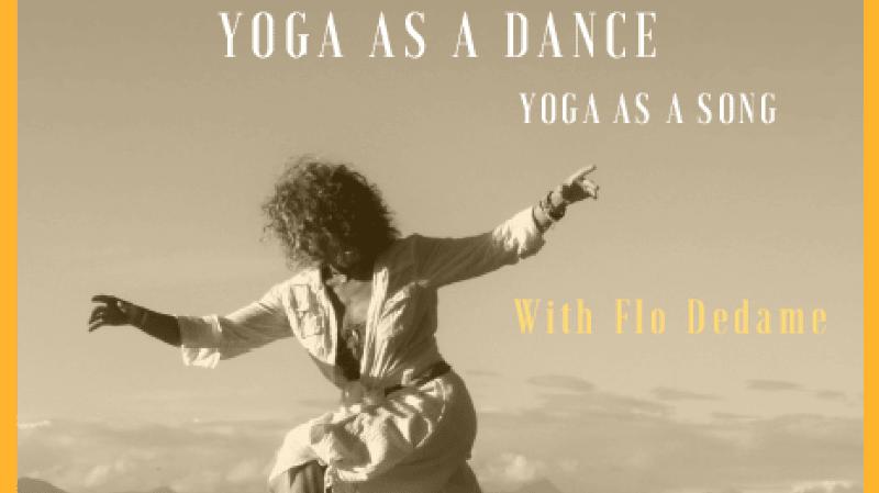 As a dance, as a song - Yoga